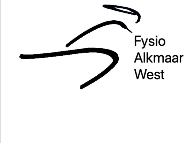 Logo Fysio Alkmaar West