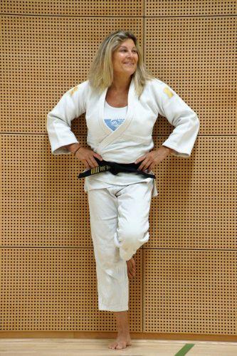Judo, 5e dan